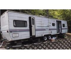 2000 park model camper