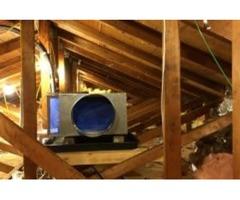 Air Conditioning Repair Woodbridge