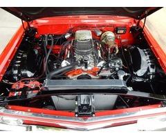 1961 Chevrolet Impala Bubble Top 409