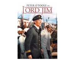 DVD - Lord Jim