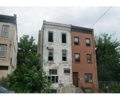 Available! Cobbs Creek Pkwy Property! Needs A Little TLC