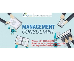 Stratycon - Management Consulting Services in India