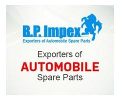 Suzuki Car Spare Parts
