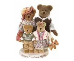 Plush Boyd Bears For Sale