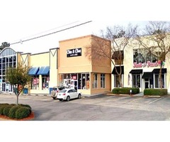Catalina Stores-Unit A-2,050 SF-Retail/Office Space Available