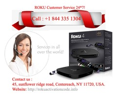 Roku Customer Service
