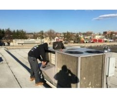 Heating and Cooling Repairs Edison