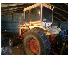 1967 JI Case 1030 Tractor For Sale
