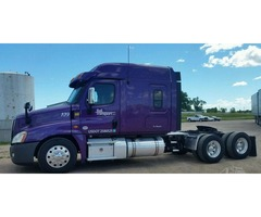 2013 Freightliner Cascadia 116 For Sale