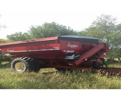 2012 Parker 1048 Grain Cart For Sale