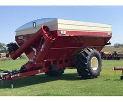 NEW KillBros 1950 Grain Cart