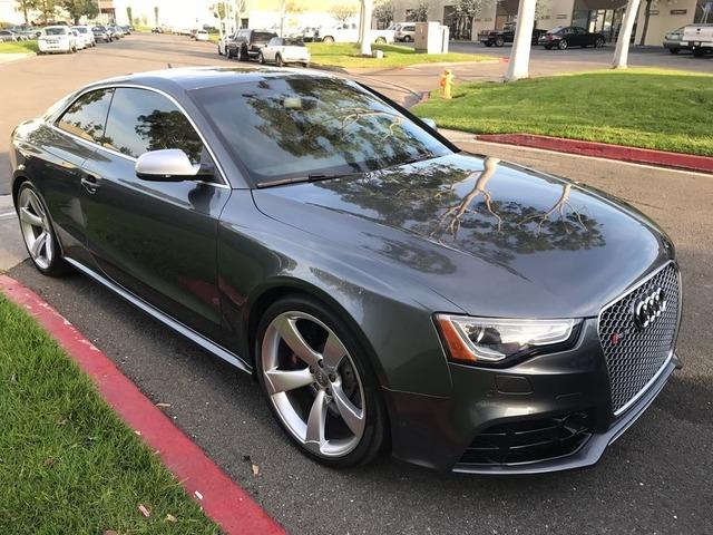 2014 Audi RS5 - Cars - Cazadero - California - announcement-75956