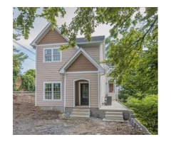 Newly Built 3br 2.5ba w/ Great Primary Living