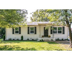 Adorable 3br 1ba Renovated Cottage