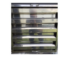 restaurant grease filter cleaning service