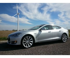 2013 Tesla Model S P85 | free-classifieds-usa.com