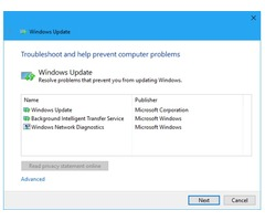 Getting Issues in Office after Window Update?