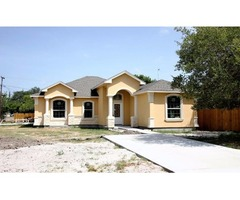 New Construction home 3bd 2ba on a large corner lot