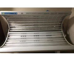 SunQuest Pro 16SE Tanning Bed for Sale