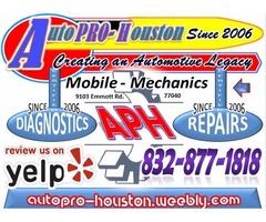 Transmission Diagnosis Maintenance Repair Shop