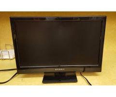 21 inch flat screen TV