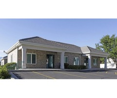 1987 North State Street-Provo Office Space Available for Lease