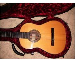 1994 Michael Thames Classical Guitar