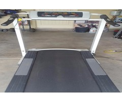 Space Saver Treadmill