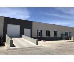 999 West 1500 South - Woods Cross Warehouse Space Available for Lease