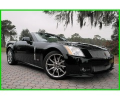 2009 Cadillac XLR Supercharged, Navigation