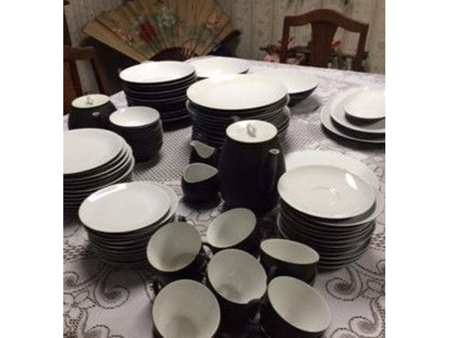 Rosenthal Fine China service for 12  sc 1 st  Free Classifieds USA online Ads & Rosenthal Fine China service for 12 - Tableware Dinnerware Dining ...