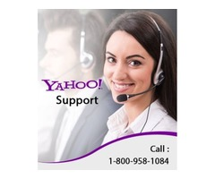 Get the best of Yahoo support services. More Information Contact No. Usa ; 1-800-958-1084