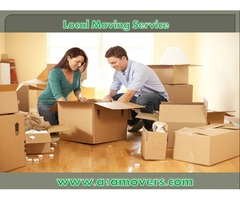 Trusted Local Moving Company New Jersey, NJ | Local residential movers