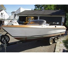 1964 19ft Chris Craft Cavalier