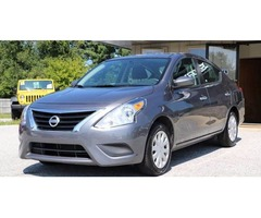 2016 NISSAN SV 1.6L GAS SAVER! 47K Clean Miles!