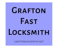 Grafton Fast Locksmith