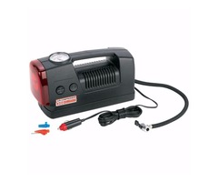 3-in-1 300psi Air Compressor and Flashlight FREE SHIPPING