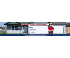 Garage Door Repair Westbury – Long Island NY