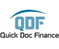 Personal Loans - Quick Doc Finance