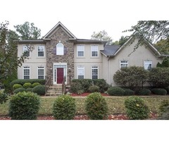 Lansdowne 3809 Chapman Drive, You have to see this home