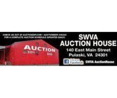 FALL INVENTORY LIQUIDATION ABSOLUTE AUCTION
