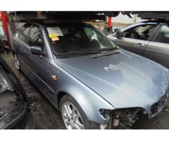 Parting out - 2002 BMW 330 - Blue - Parts - Stock
