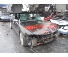 Parting out - 2001 Audi S4 - Black - Parts - Stock