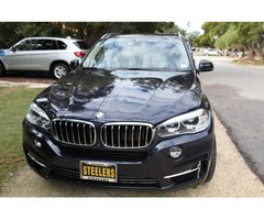 2015 BMW X5 LUXURY