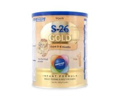 baby milk powder wholesale