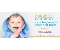 Professional Holistic Pediatric Dentistry - 07922 New Jersey