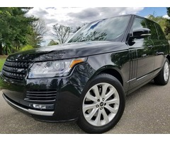 2013 Land Rover Range Rover Sport Utility