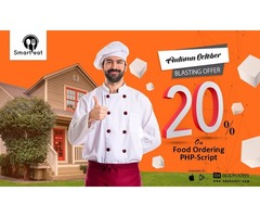 20-flat-offer-Justeat- Easiest Way To Order Your Food Online
