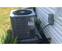 Heating Contractors NJ