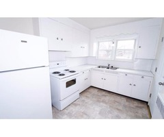 2 BR 1 Bath for rent